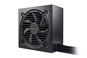 be Quiet! Pure Power 10 400W 400W - Fuente de Alimentación (400 W, 100-240 V, 50-60 Hz, Activo, 120 W, 384 W)