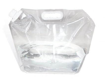 SILBOR Borsa per l'acqua 8 litri Imarfe 34798