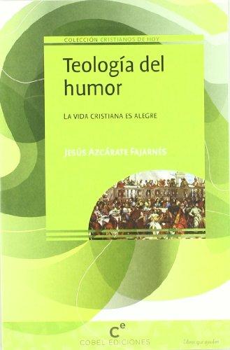 Teología del humor Azcarate Fajarnes