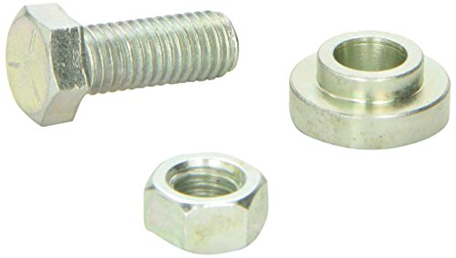 Fulton 0933325S00 Nut, Bushing, and Bolt for Tongue Jack