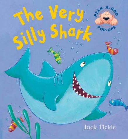 Very Silly Shark Jack Tickle