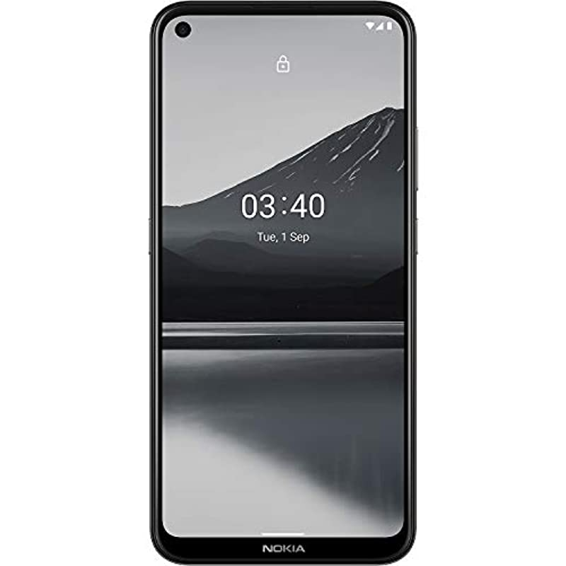 Nokia 3.4 Unloc