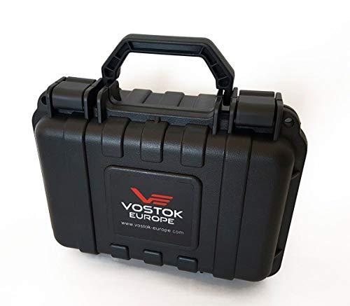 Vostok Europe Klocka Herr 6S21-510O586