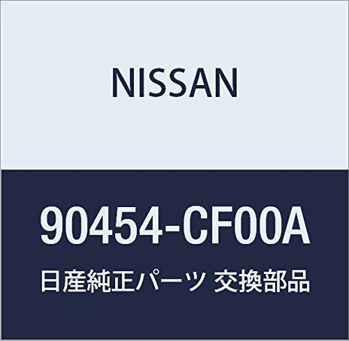 Nissan Genuine 90454-CF00A Spoiler Bracket