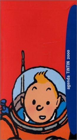 Agenda Tintin 2000 - Calendar Tintin