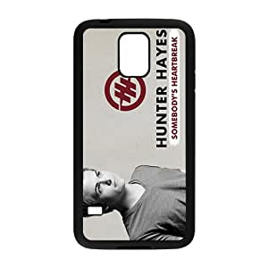 Malcolm Hunter Hayes Fashion Comstom Plastic case cover For Samsung Galaxy S5