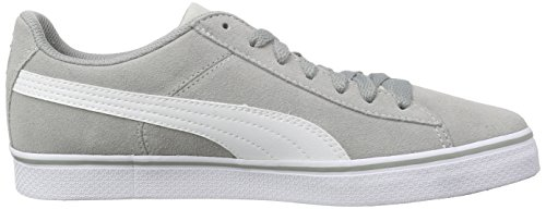 Erwachsene Low 1948 Unisex Gray 01 Top Grau Limestone Vulc Puma white wq7In