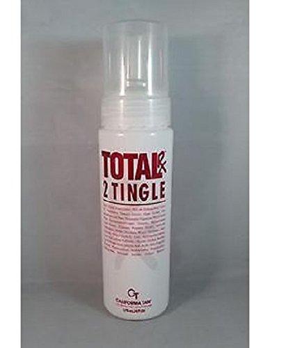 California Tan TOTAL RX 2 TINGLE Step 2 - 6 oz.
