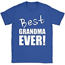 LimitedDesignShirts Best Grandma Ever Shirt, Very Few Left! Buy Yours Before Its Gone!