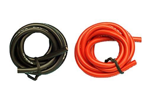[해외]실리콘 코드 10G (2.6 mm) 1m 47692 / Silicon cord 10g (2.6 mm) 1m 47692