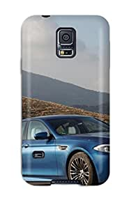 Premium Galaxy S5 Case - Protective Skin - High Quality For Bmw M5 10