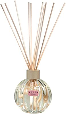 Tocca Fragrance Reed Diffuser - Cleopatra Profumo d'Ambiente - 175 ml