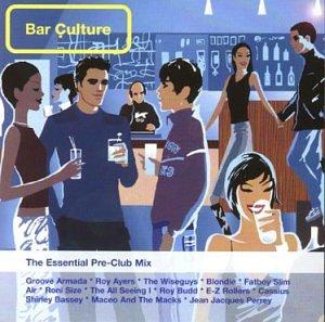 BAR CULTURE ESSENTIAL PRE CLUB MIX