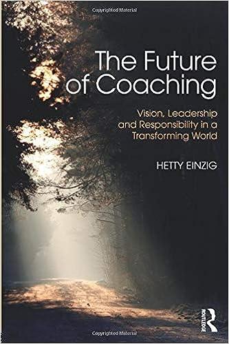 Amazon.com: The Future of Coaching (9781138829336): Hetty ...