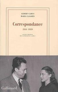 Correspondance : 1944-1959 : [1] : [1944-1950], Camus, Albert