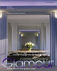 Contemporary Glamour: Opulent Interiors From Grand to Exotic