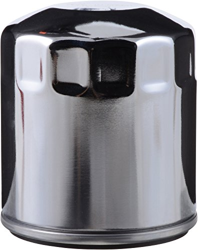 FRAM PH6065B Chrome Oil Filter