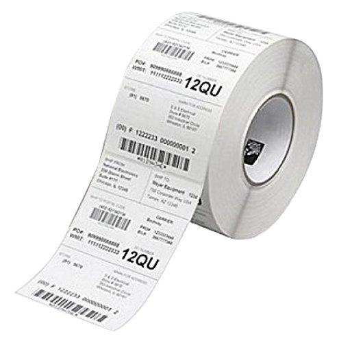 Zebra 10015343 Direct Thermal Paper Label (2.25