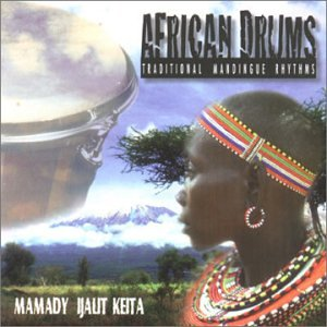 African Drums - Mamady Ijalit Ketia