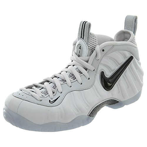 Black Uomo Fitness 001 PRO Multicolore Nike As Air Vast vast Grey da Foamposite QS Scarpe wq0R68nW7R