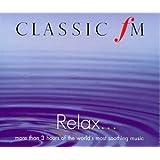 Classic FM: Relax