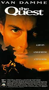 Quest, the [Import]