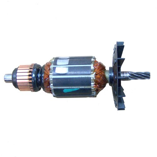 ARMATURE, 120V 7800 TYPE 2 by PORTER-CABLE