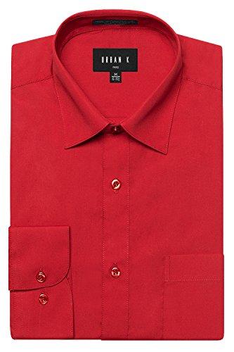 4xl dress shirt size - 3