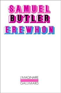 Erewhon par Butler
