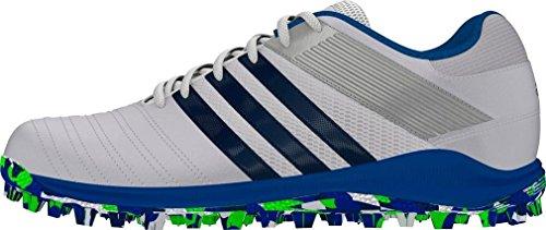 Adidas SRS 4 wit hockeyschoenen heren