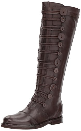 Bernie Mev Womens Pearl153 Fashion Boot Brown