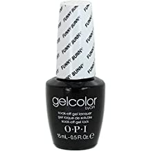 OPI Gelcolor -Gel Colour - FUNNY BUNNY - 15ml