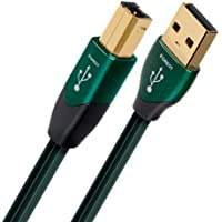 AudioQuest Forest USB A to USB B 0.75m Digital Audio Cable