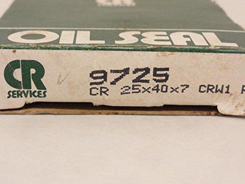 Grease Seals SKF 9725 Metric M.O.D