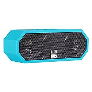 altec lansing h2o 3 waterproof speaker