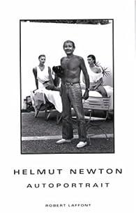 Autoportrait par Helmut Newton