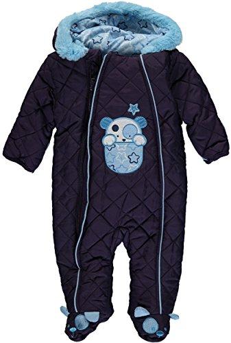 Baby Star Pram Suit - 4