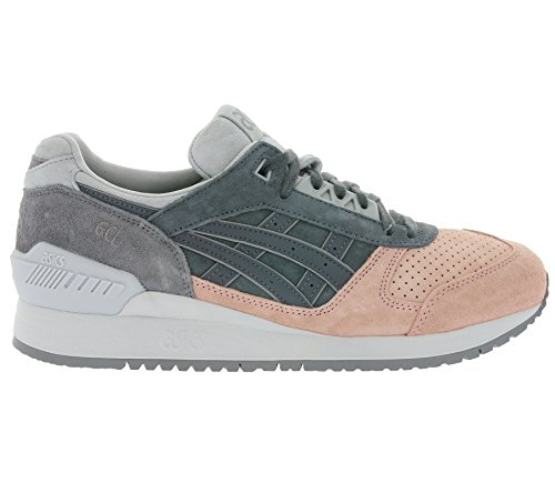 Asics - Gel Respector Platinum Collection Taupe Grey - Sneakers Unisex carbon-carbon