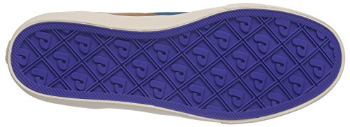 Pointer Mens Mathieson Ben Nevis Sneaker Adriatic Blue M6BTotRh