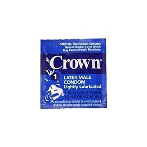 OKAMOTO Crown 60-Count Pack