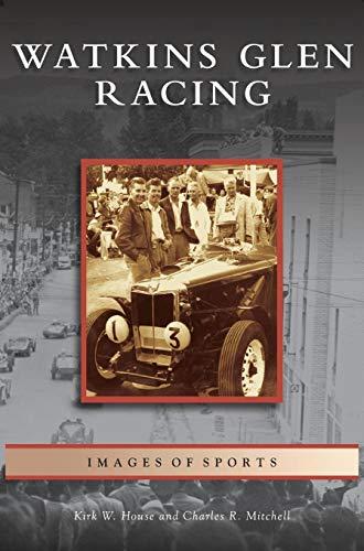 (Watkins Glen Racing)