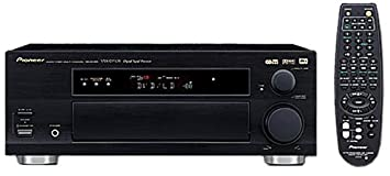 Pioneer vsx d710 av receiver schwarz amazon audio hifi pioneer vsx d710 av receiver schwarz fandeluxe Choice Image