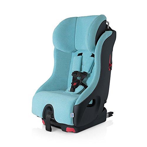 Clek Foonf 2017 Convertible Car Seat, Capri
