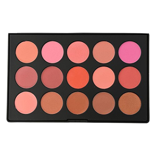 Hot u KARA Beauty Professional Makeup Palette BL 12 - 12 color Blush for sale