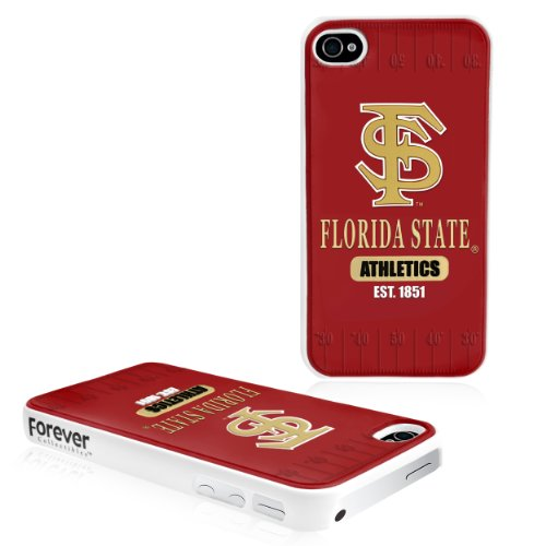 NCAA Florida State Seminoles Team Logo Hard Iphone Case