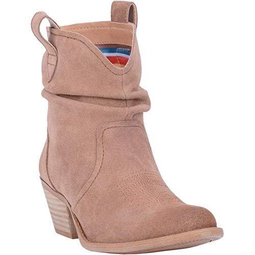 (Dingo Fashion Boot Women Jackpot Round Toe 6