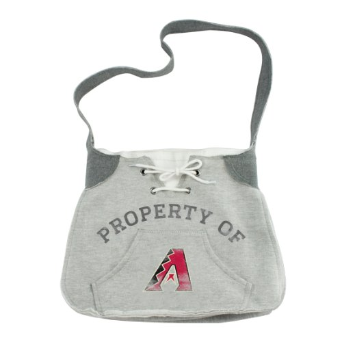 MLB Arizona Diamondbacks Hoodie Sling Bag by Littlearth