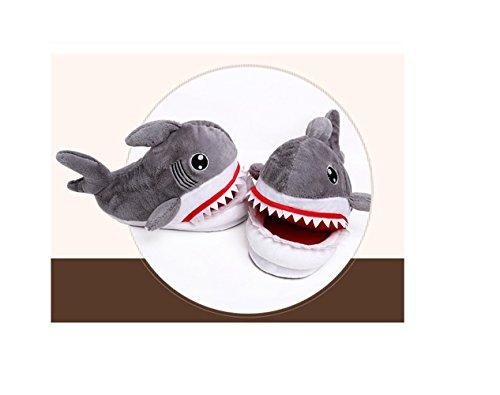 Bande de Animal de Dessin Chaussures Requin gHwIqx0