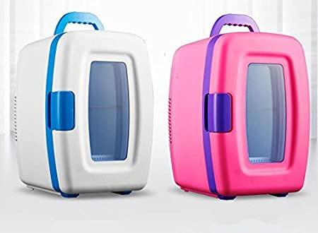 Mini Kühlschrank Auto : L mini kühlschrank v auto kühlschrank auto kühlbox heiß kalt