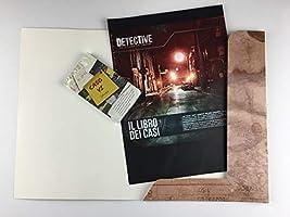 Asmodee Italia - Detective Suburbia Juego de Mesa Pendragon Game Studio, Color, PG045: Amazon.es: Juguetes y juegos
